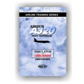 A320 Pilot Handbook Simulator and Checkride Procedures