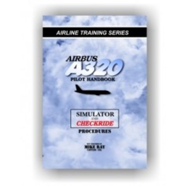 A320 Pilot Handbook Colour