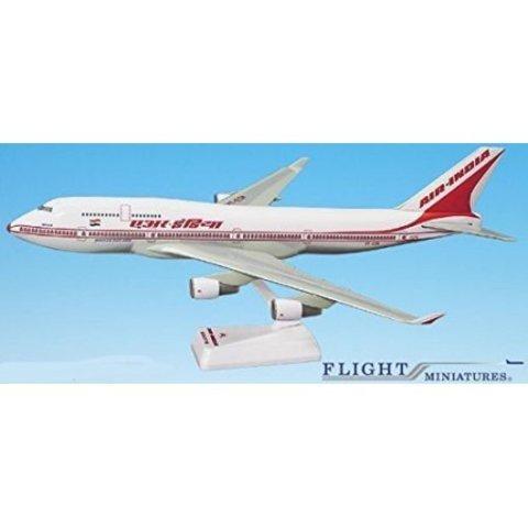 B747-400 AIR INDIA OC 1:200
