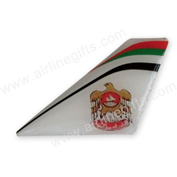 Pin Etihad Tail