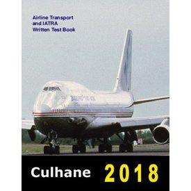 1a547db5506 Culhane ATPL Written Test Book 2018