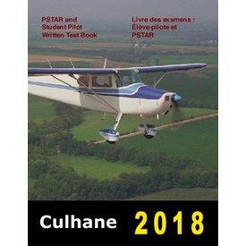 acac217b878 Culhane PSTAR   Student Pilot Written Test Book 2018