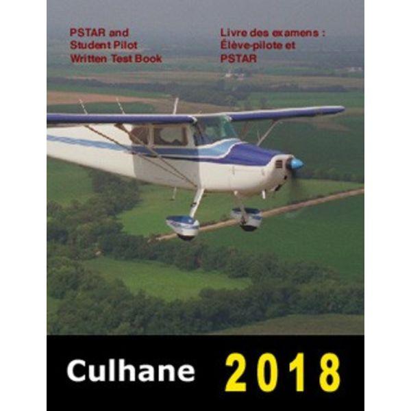 PSTAR & Student Pilot Written Test Book 2019
