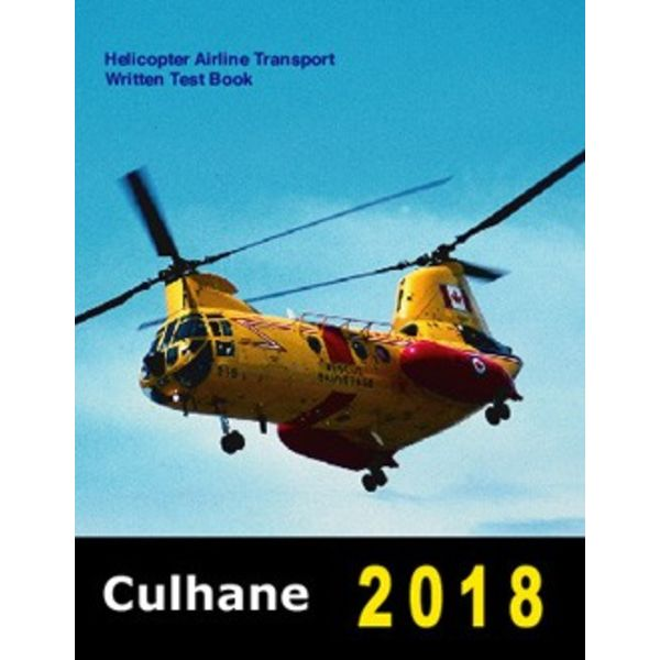 Helicopter ATP Written Test Book 2005