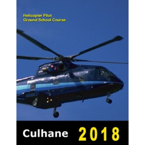 Helicopter Ground School 2018