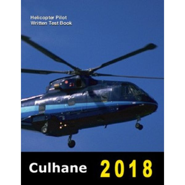 Helicopter Written Test Book 2018