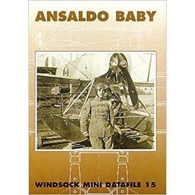 ANSALDO BABY:MINIDATA#15 +SALE+
