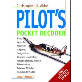McGraw-Hill Pilot's Pocket Decoder Pb