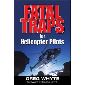 McGraw-Hill Fatal Traps For Helicopter Pilots Sc