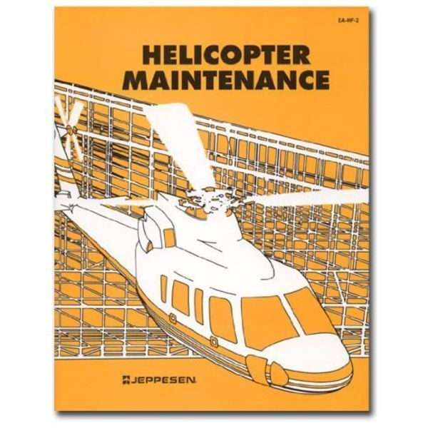 Jeppesen HELICOPTER MAINTENANCE:JEPPESEN SC