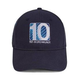 CAP BOEING 787-10