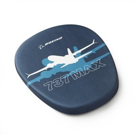 Boeing Store 737MAX Shadow Mousepad