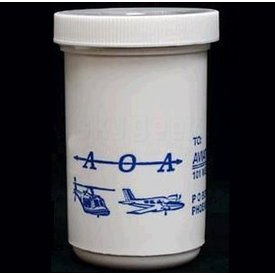 Aviation Oil Analysis Kit