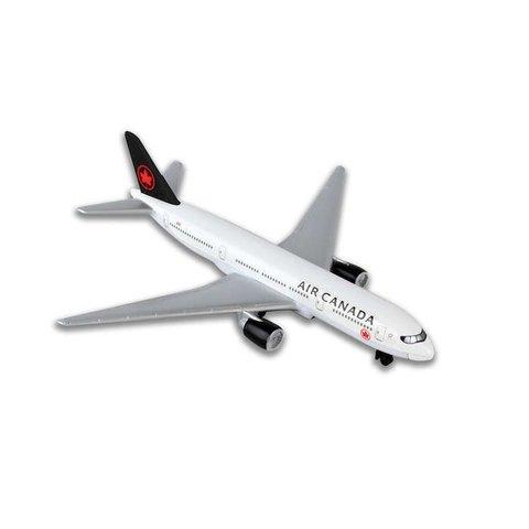 Air Canada B777 Single Plane New Livery 2017