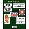 Pacific Airway: Air Pilot Navigator Volume 2 softcover