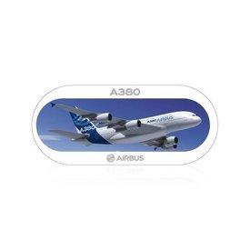 A380 Airbus Sticker