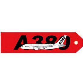 KEY CHAIN RBF A380
