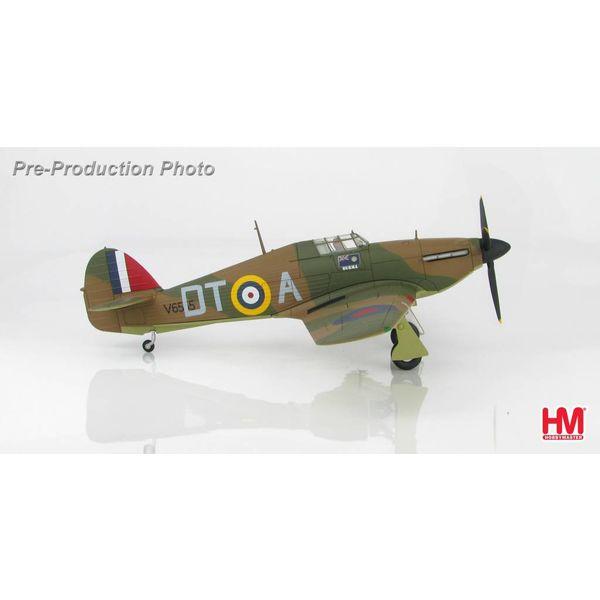 Hobby Master Hurricane MkI 257 Squadron S/L Robert Stanford Tuck RAF 1940 1:48