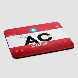 Airportag AC Mousepad