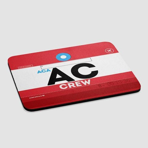 AC Mousepad