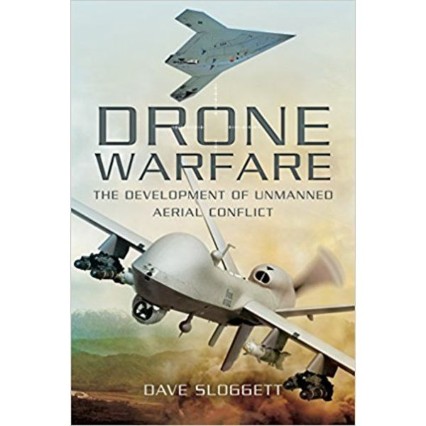 DRONE WARFARE:DEVELOPMENT OF UAV HC