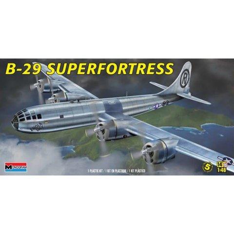B29 Superfortress 1:48 Kit