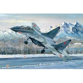 Trumpeter Model Kits MIG29UB 1:32 Kit