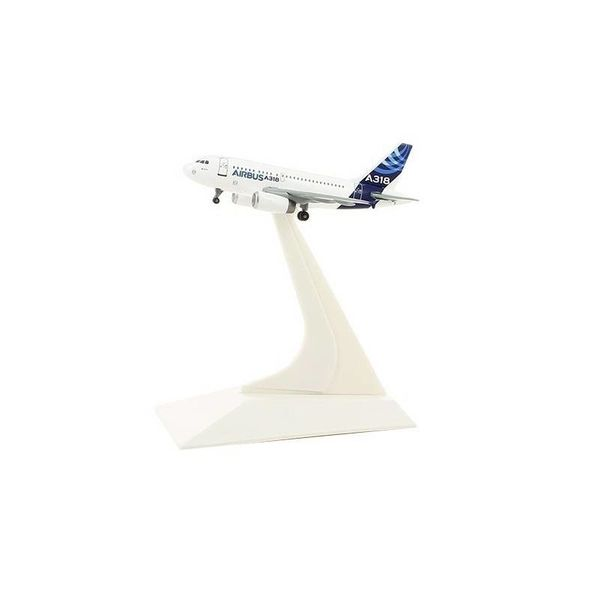 Airbus A318 1:400 scale model