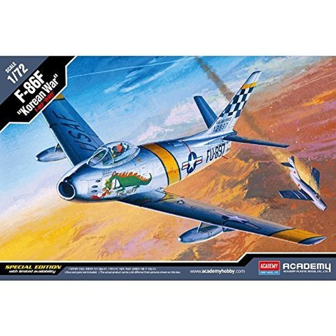 F86F Sabre 1:72 Re-issue