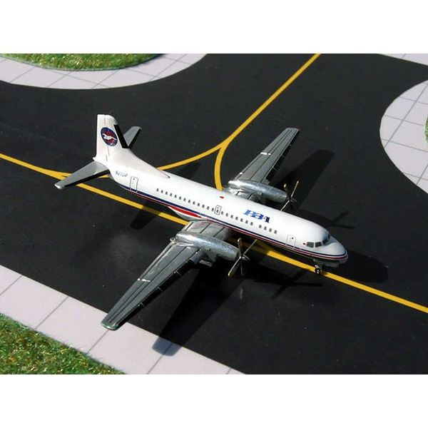 Gemini Jets YS11 Provincetown Boston PBA 1:400+NSI+