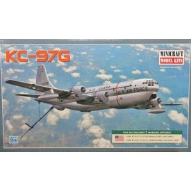 Minicraft Model Kits KC97G USAF 1:144 2017 RE-ISSUE
