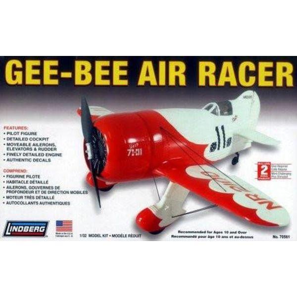 GEE BEE R-1 AIR RACER 1:32 KIT