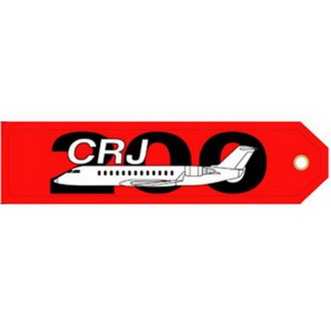 KEY CHAIN RBF CRJ200