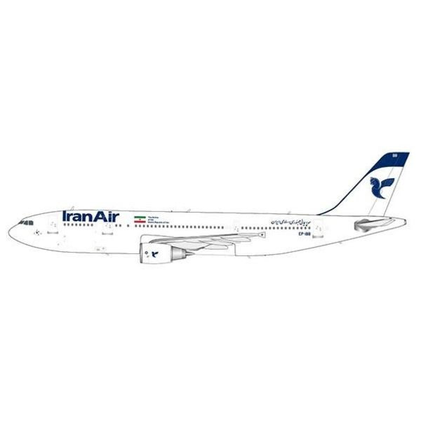 JC Wings A300-600 Iran Air EP-IBB 1:200 with Stand++SALE++