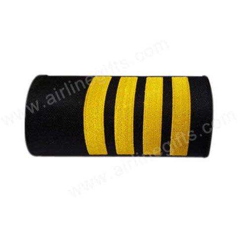 Luggage Handle Wrap Pilot Stripes