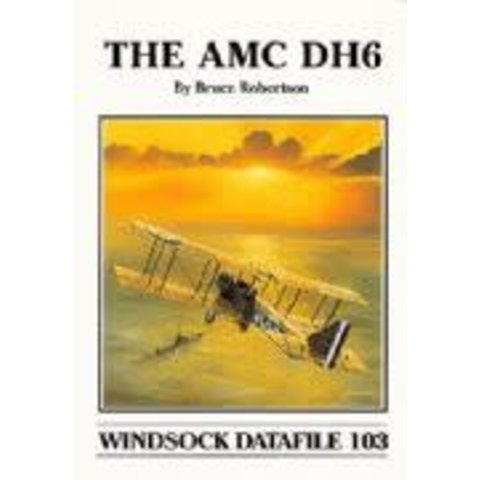 AMC DH6:WINDSOCK DATAFILE #103 SC NSI