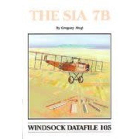 SIA 7B: WINDSOCK DATAFILE #105 SC