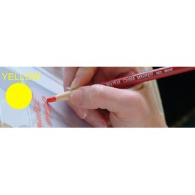 Marking Pencil Yellow