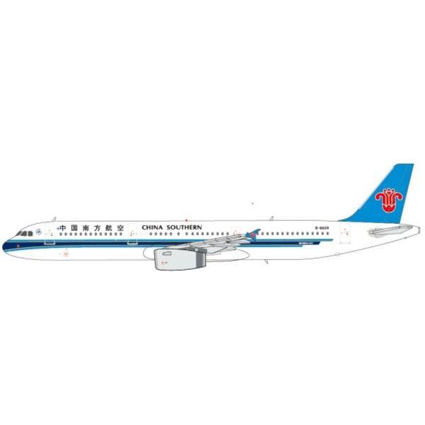JC Wings A321 China Southern B6659 1:400