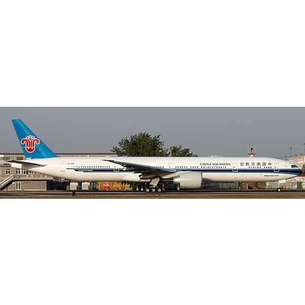 JC Wings B777-300ER China Southern B-7185 1:400