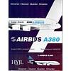 A380-800 Airbus House Greener F-WWOW 1:400