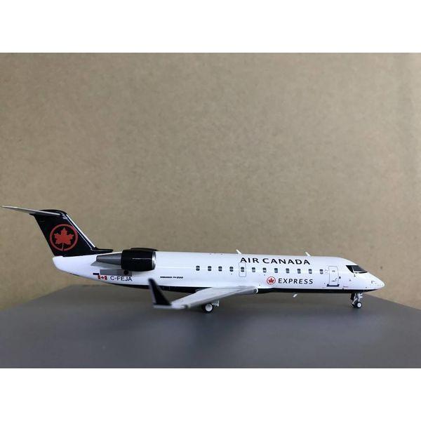 HYJL Wings CRJ200 Air Canada express 1:200