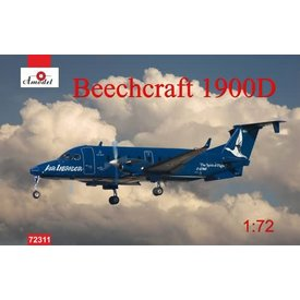 AMODEL Beechcraft 1900D Air Labrador 1:72 Kit