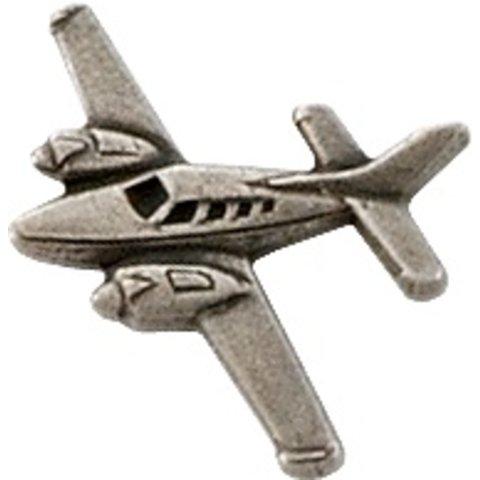Pin Baron Silver Ox
