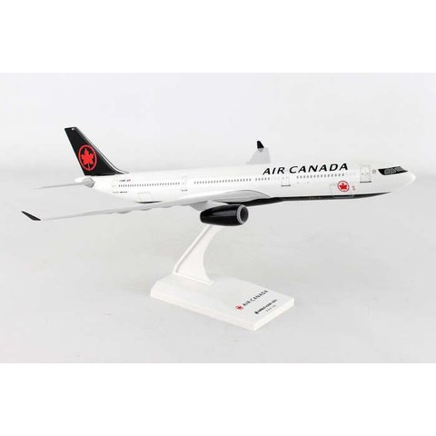 A330-300 Air Canada New Livery 2017 1:200 w/stand