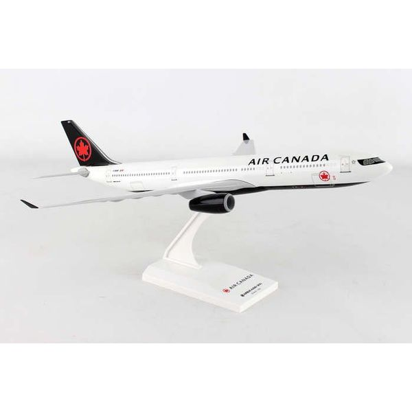 SkyMarks A330-300 Air Canada New Livery 2017 1:200 w/stand