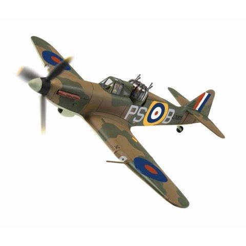 DEFIANT P82 264 SQN RAF BOB 1:72