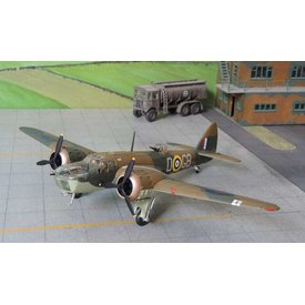 Corgi CORGI BLENHEIM IV 105 SQN EDWARDS 1:72