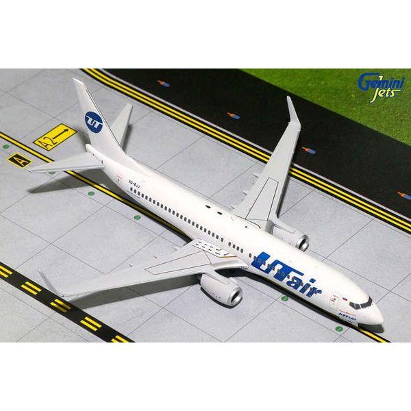 Gemini Jets B737-800W UTAIR VQ-BJJ 1:200