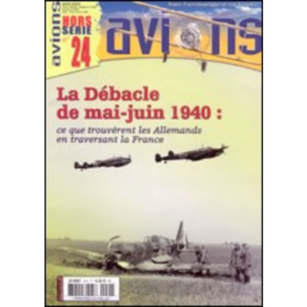 DEBACLE DE MAI-JUN 1940:ALLEMN